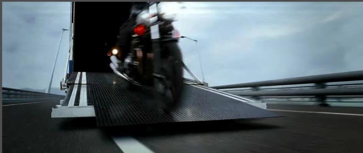 映画「ワイルド7」のトレイラー第1弾